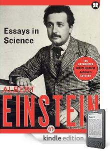 essays in humanism by albert einstein