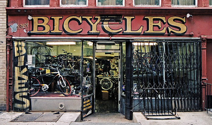 Best thrift stores in New York for
