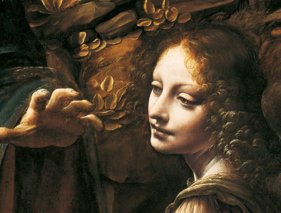 Leonardo Da Vinci Most Famous Paintings If Leonardo s thirst for