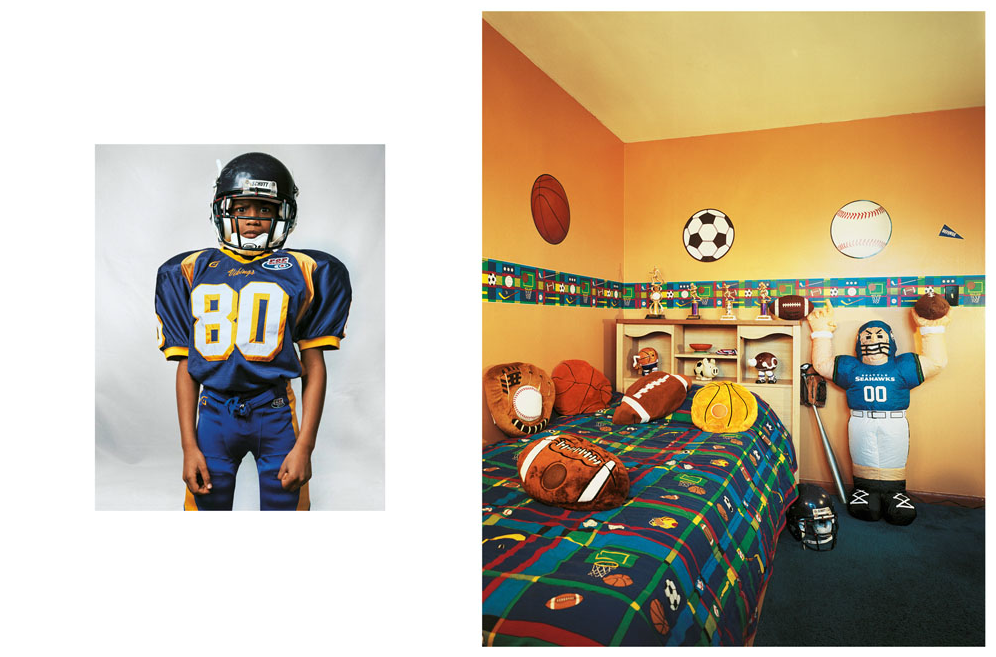 39 where children sleep 39 a round the world tour of bedrooms for Bedroom furniture for 6 year old boy