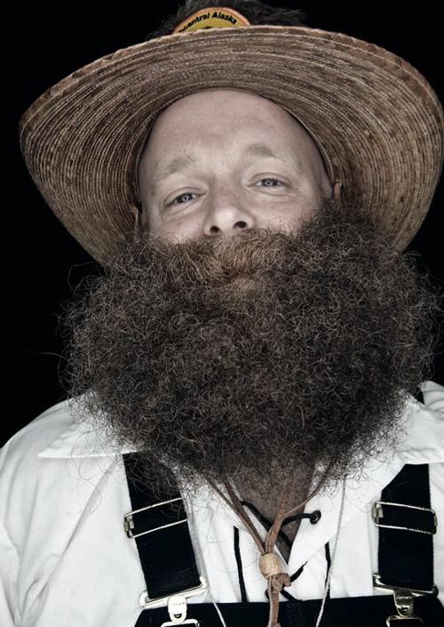 Prime Garibaldi Beard More Information Short Hairstyles Gunalazisus