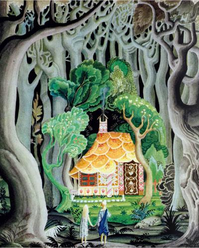 The Original Version Of Cinderella Might Shock You ... |Grimm Fairy Tales Original Art