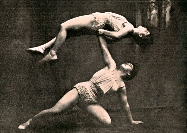 vintage circus strong woman sex porn images