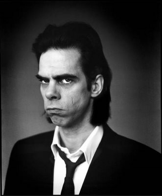 Why Creativity Necessitates Eclecticism: Nick Cave's Influences and ...