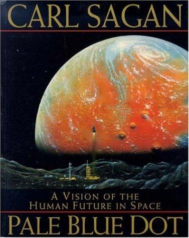 Carl Sagan's Pale Blue Dot, Animated – Brain Pickings