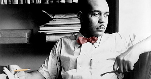 Ralph Ellison on Fiction as a Voice for Injustice, a Chariot of Hope ...