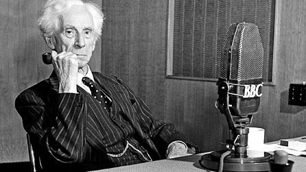 Bertrand Russell Bertrandrussell