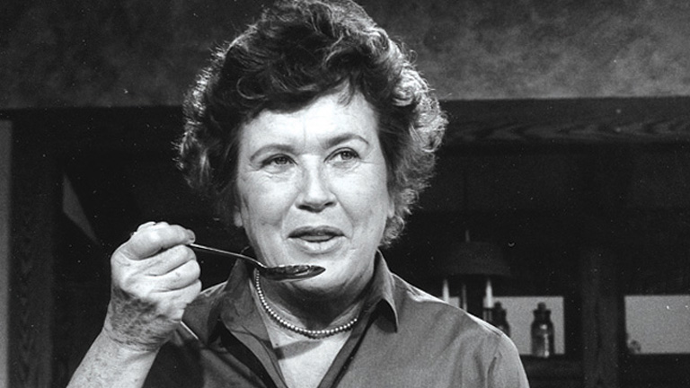 You can now win a Julia Child Award
