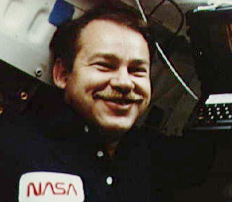 moggridge_nasa - Early laptop designer Bill Moggridge dies at 69 - Technology