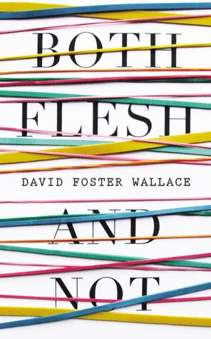"""david foster wallace essay collections Analysis of the writing style of david foster wallace's """"consider the lobster"""" introduction in david foster wallace's latest collection of essays, consider."""