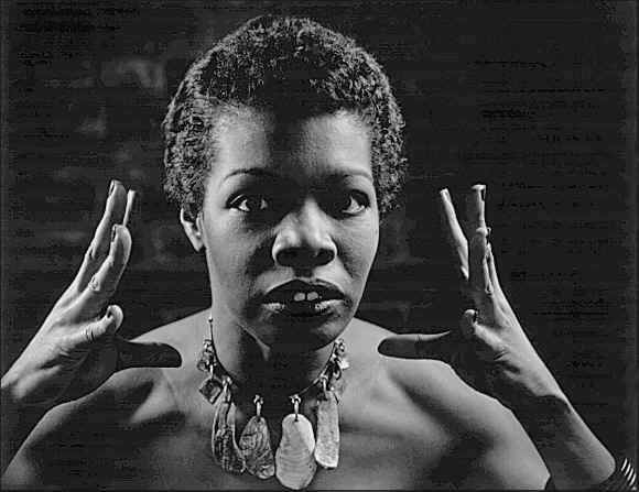 Gallery For > Maya Angelou Family Tree Maya Angelou As A Singer