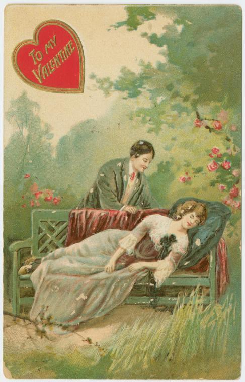 关于爱情的见解 - wuwei1101 - 西花社