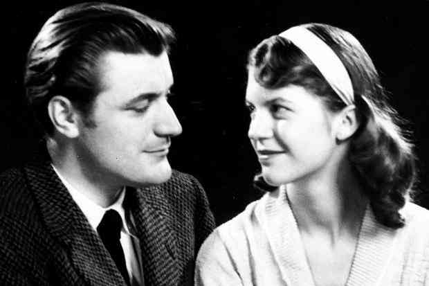 Sylvia Plath Love Letter
