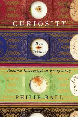 curiosity - Science vs. Scripture and the Difference Between Curiosity and Wonder - Science and Research