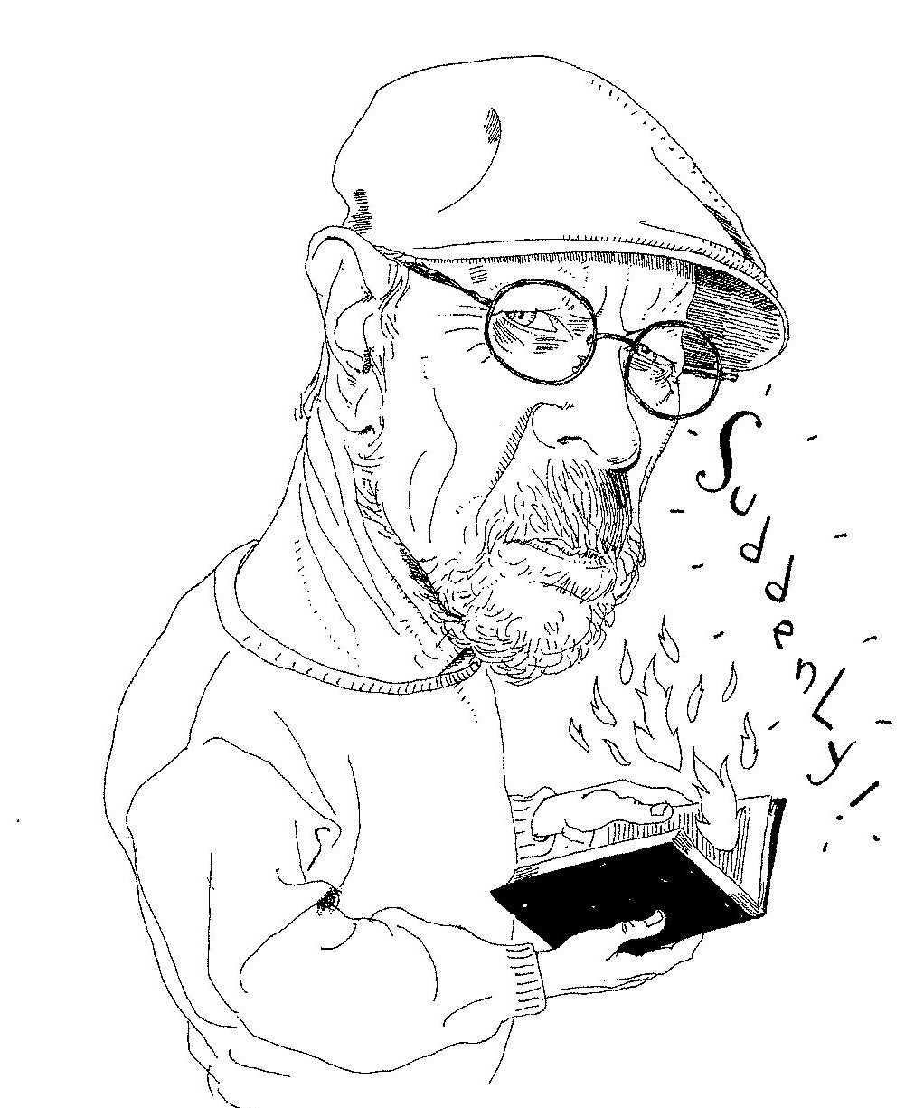 Elmore Leonard's 10 Rules of Writing | Brain Pickings | 1022 x 1225 jpeg 292kB