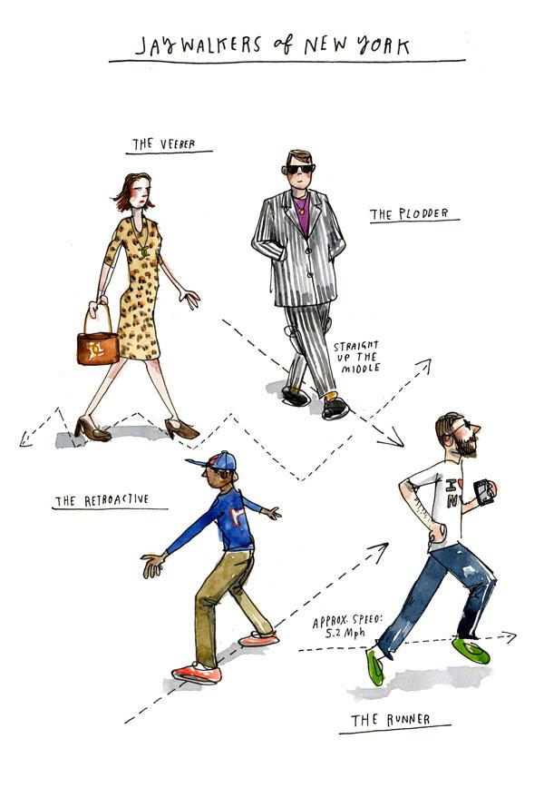 article satirique ironique sur la mode