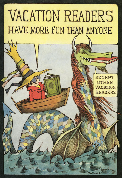 Maurice Sendak's Little-Known and Lovely Posters ...