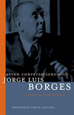 "Jorge Luis Borges' ""On Blindness"" –Gwendolyn Edward"