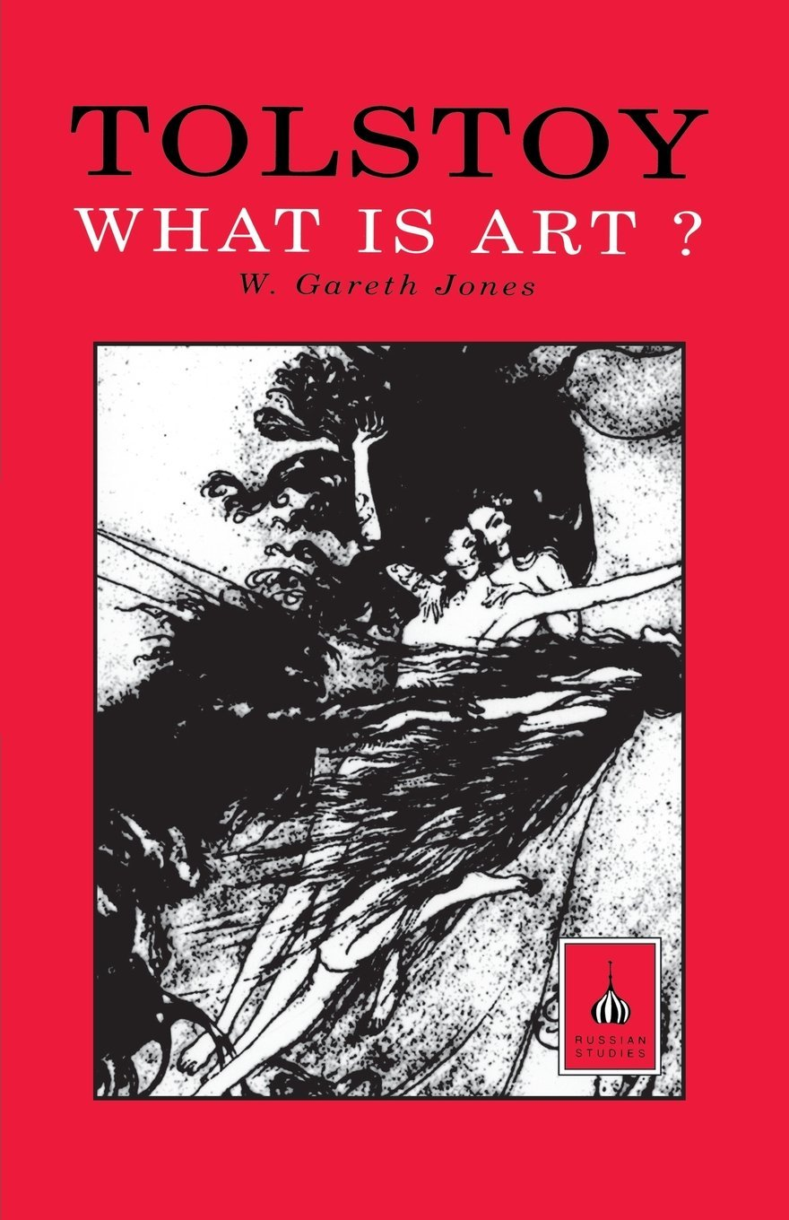 leo tolstoy essay on art What is art has 1,498 ratings and 120 reviews essay что такое искусство = chto takoye iskusstvo= what is art, leo tolstoy.