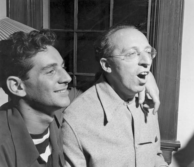 Elmer Bernstein The Caretakers Original Motion Picture Score