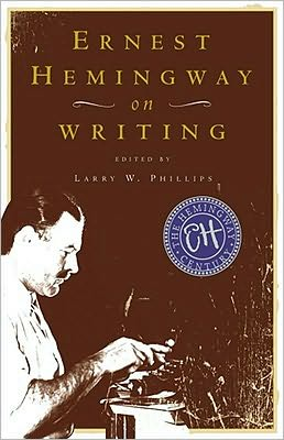 ernest hemingway essay Free essay: in such a text it is significant when a word or term is repeated the rain becomes symbolic because for the nature it means.