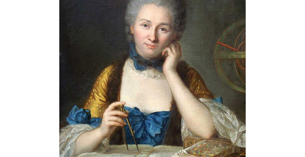 a biography of emilie du chatelet a famous female mathematician from paris Biography interviews  contact posts tagged ' emilie du chatelet biography '  nobles and soon includes massacres of innocent women and children, simply .