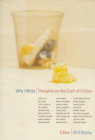 Why We Write