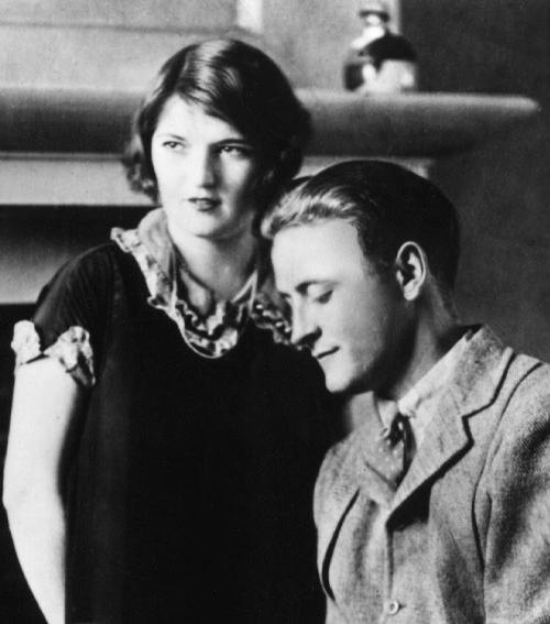 F Scott Fitzgerald Daughter Scott and Zelda Fitzgerald