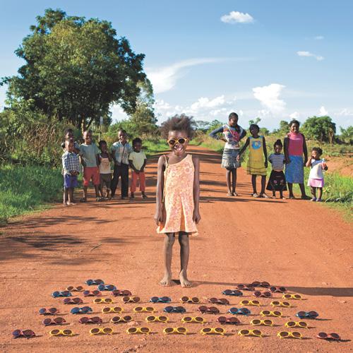 Τα παιδιά και τα παιχνίδια τους ανα τον κόσμο