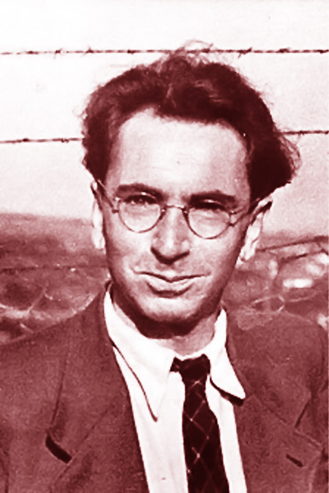 Viktor Frankl on the Art of Presence as a Lifeline in Troubled Times and How Suffering Helps Us Contact the Meaning of Life (brainpickings.org)