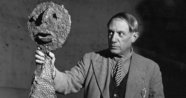 Picasso on Success and Why You Should Never Compromise in ...