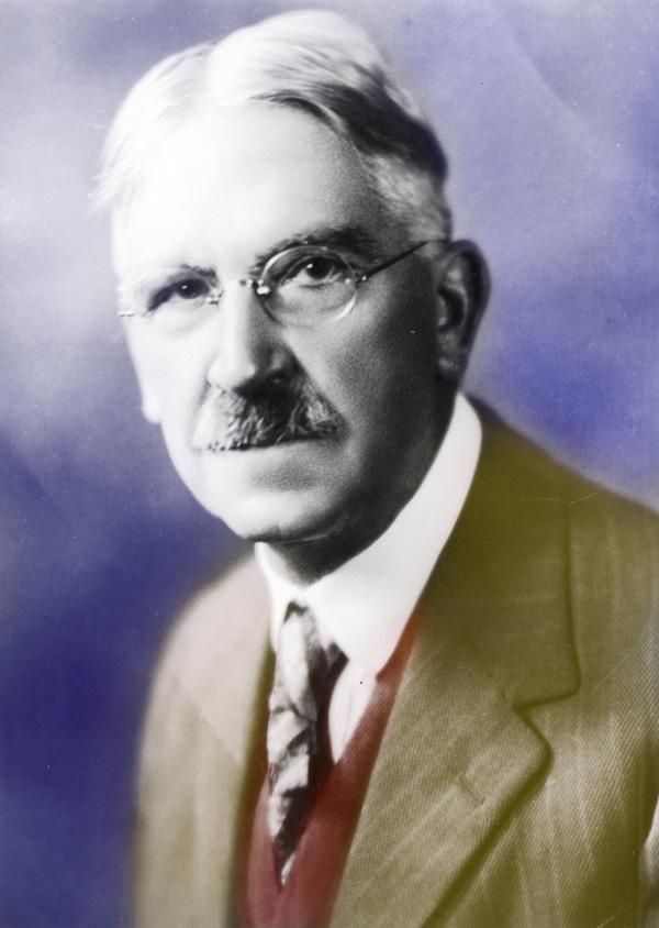 John Dewey Habits and Will
