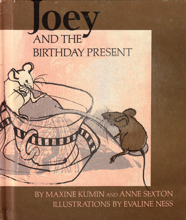 how does anne sexton present herself Anne sexton was born anne gray her work started out as being about herself orne wrote that hypnosis in an adult frequently does not present accurate.