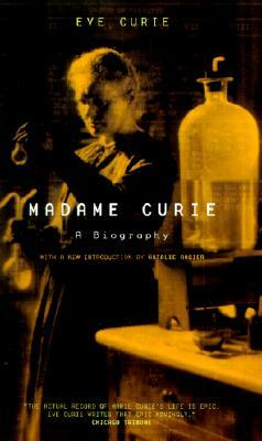 A SHORT BIOGRAPHY OF MARIE CURIE