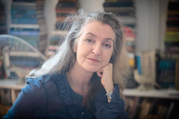 Showroom vs. Sanctuary: Rebecca Solnit on What Our Dream ...