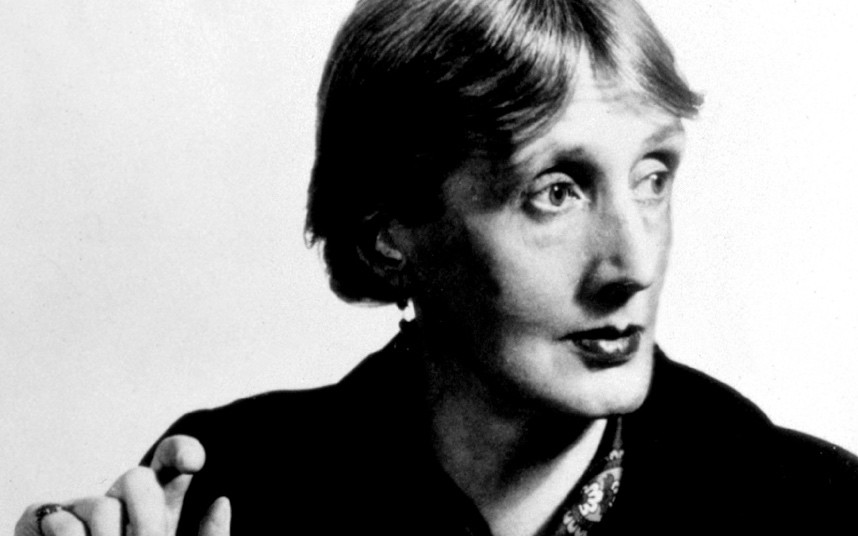 virginia woolf on being ill essay
