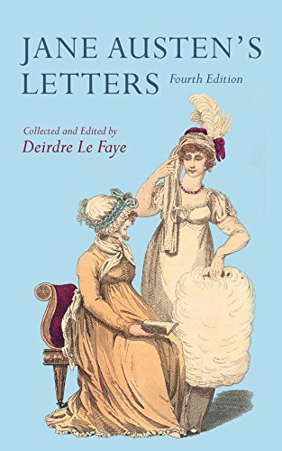 Jane Austen's Style of Writing Essay Sample