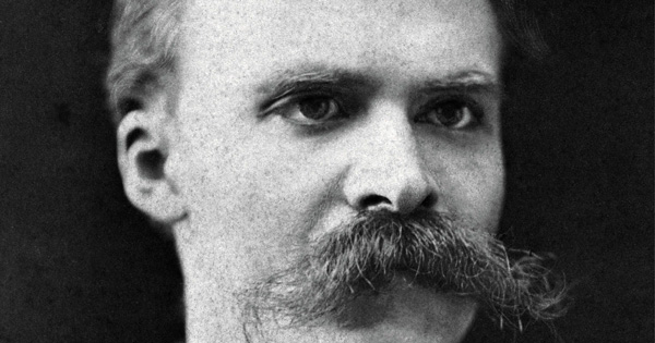 Be a Yea-Sayer and a Beautifier of Life: Nietzsche's 1882 New Year's Resolution | Brain Pickings