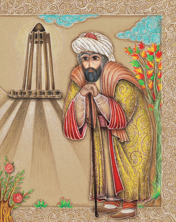 the pursuit of knowledge in ibn sinas on the sould Soul in islamic philosophy   others, like ibn sina,  the practical intellect seeks knowledge in order to act in accordance with the good in its individual.