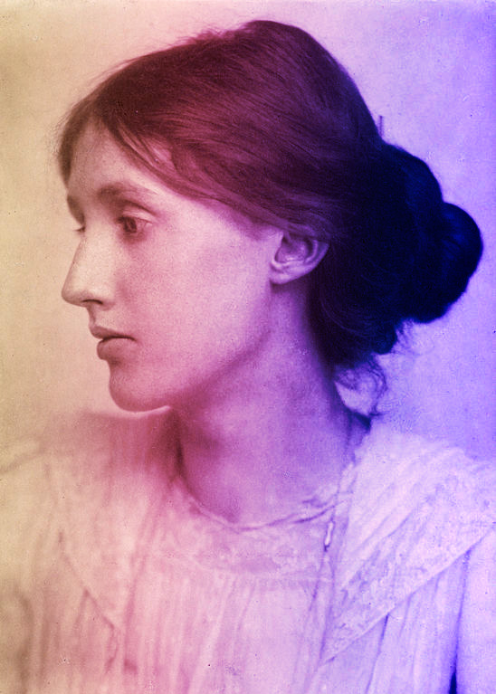 androgynous gender identity in orlando a Academic journal article romance notes gender identity and androgyny in ludovico ariosto's orlando furioso and virginia woolf's orlando: a biography.