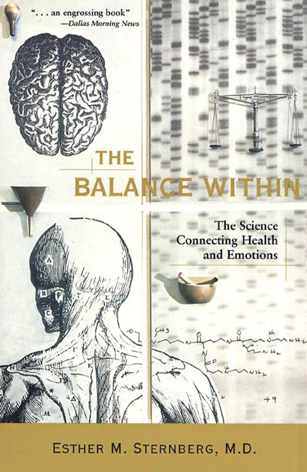 The secret life of the brain ptsd