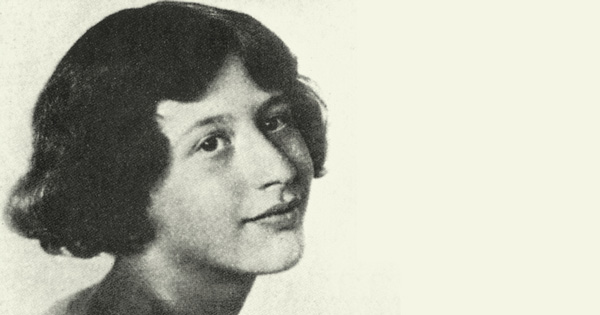 simone weil essay on friendship On the abolition of all political parties (nyrb classics) - kindle edition by simone weil, simon leys, czeslaw milosz download it once and read it on your kindle.